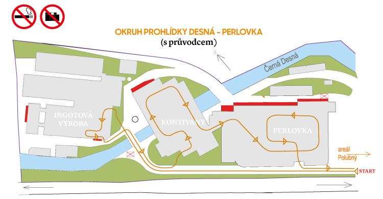 Trasa Perlovka